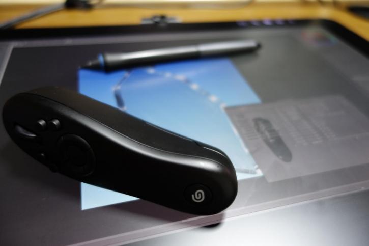 【レビュー】CLIP STUDIO TABMATEを2ヶ月使用した感想